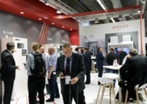 ACHEMA 2018 – Video impressions from the trade fair