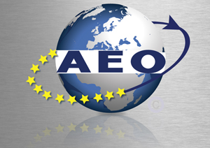 asecos is AEO C certified