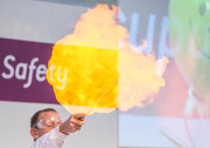 Conférence expérimentale : Stockage sécurisé des substances dangereuses