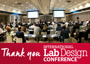 asecos at Lab Design Conference Madrid
