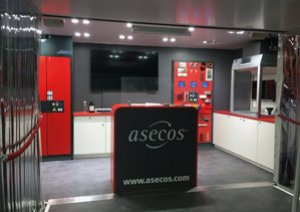 asecos Mobil