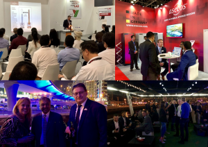asecos: Four exciting days at ArabLab 2018