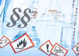 "asecos academy free training course: ""MATSAFE"" Hazardous Material Storage"