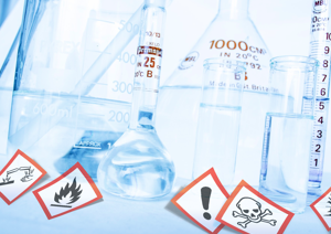 Basic seminar: storage and handling of hazardous substances