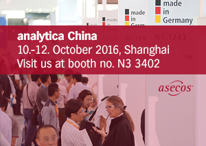 asecos at analytica china