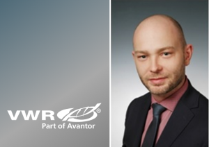 asecos in an interview with Dawid Stolc, European strategy portfolio manager at VWR part of Avantor