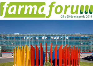 FARMAFORUM Madrid 2019