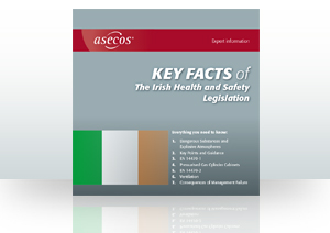 asecos: Hazmat Guide for flammables – special supplement for Ireland