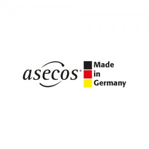 asecos - first class quality made in Germany