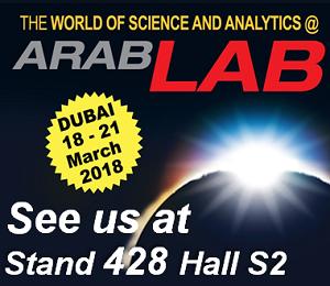 ArabLab Dubai 2018