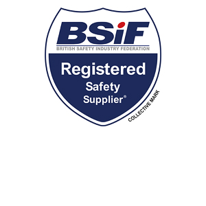 asecos joins the British Safety Industry Federation (BSIF)