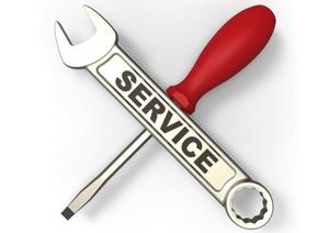 Service & Wartung von asecos