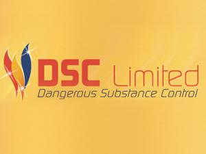 DSC Dangerous Substance Control