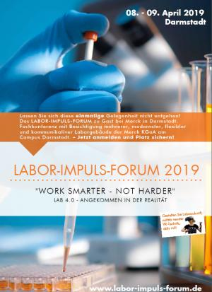 Labor-Impuls-Forum