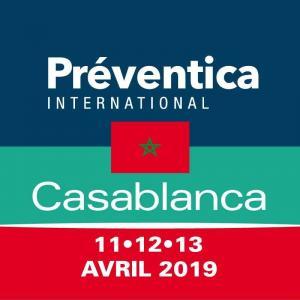 Préventica Casablanca 2019