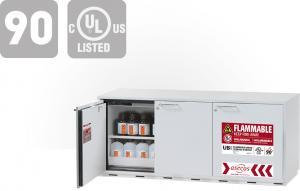 UB-LINE – Under counter units