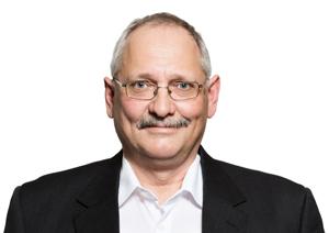Christoph Krtsch, Fachbereichsleiter Luftreinigungskonzepte Deutschland West