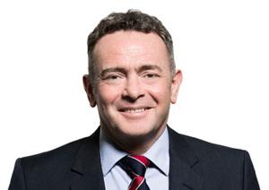 Mark Whiteley, Area Sales Manager UK & Ireland