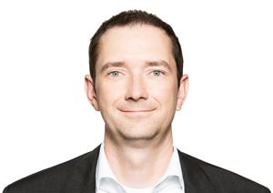 René Gordzielik, Gebietsverkaufsleiter Ost