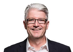 Wolfgang Josuweit, Fachbereichsleiter Luftreinigungskonzepte Süddeutschland