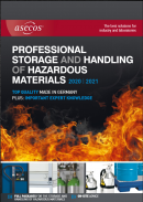 Professional storage and handling of hazardous materials