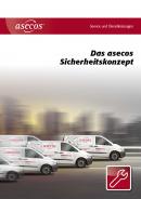 Service Broschüre