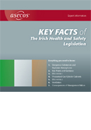 HazMat Guide for flammables – supplement for Ireland: summary of the current Irish Health and Safety legislation