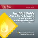 HazMat Guide (Przewodnik Po Materiałach Niebezpiecznych) Substancje Łatwopalne Edycja 1.0