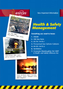 Modern Health and Safety Management in the UK
