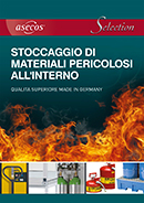 asecos Selection – STOCCAGGIODI MATERIALI PERICOLOSI ALL'INTERNO