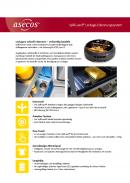 SpillGuard® Leckage-Erkennungssystem