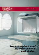 asecos: Practical applications of hazardous material work stations