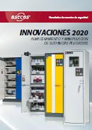 Innovaciones 2020 – Novedades de armarios de seguridad