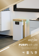 PURIFIAIR.488 by asecos