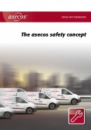 asecos Service and maintenance: