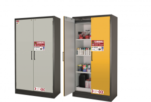 Q-LINE safety storage cabinet