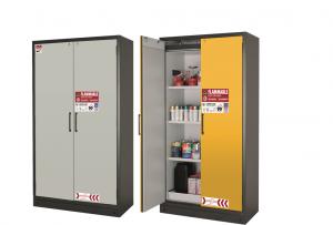 Q-LINE safety storage cabinet