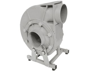 Ventilatori radiali