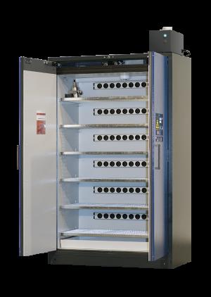 Li-Ion Veiligheidskast, veiligheidsklasse 4