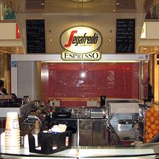 Segafredo Café