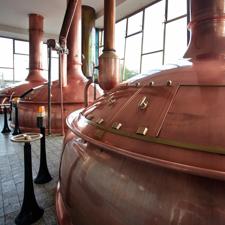 asecos Sicherheitsschrank S-LINE in der Koblenzer Brauerei