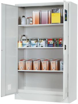C-CLASSIC cabinet for chemicals, Width 120cm