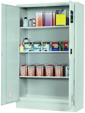 C-CLASSIC cabinet for chemicals