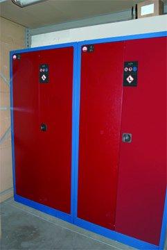 E-LINE environmental cabinets