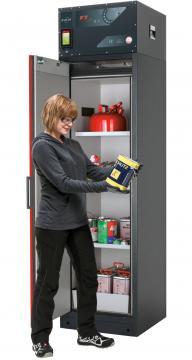 Recirculating air filter storage cabinet FX-PEGASUS-90, 60cm