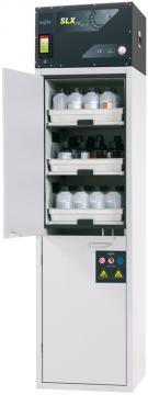 Recirculating air filter storage cabinet SLX-CLASSIC, 60cm width