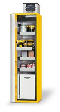 Safety storage cabinet S-PHOENIX Vol.2-90, 0,60m