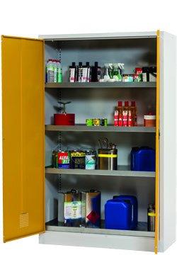 CF-CLASSIC Armoire pour produits chimiques