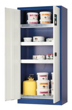 E-CLASSIC armoire pour l'environnement