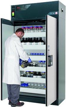FX-PEGASUS-90 再循环空气过滤存储柜,120 厘米